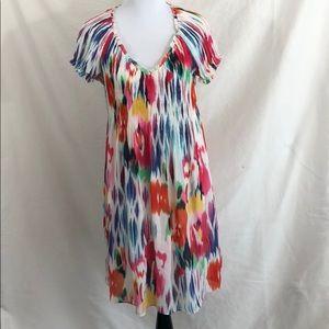 Hayley Matthew dress size xl